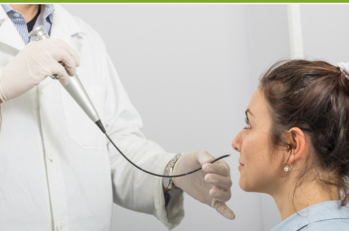 Otorinolaringoiatra